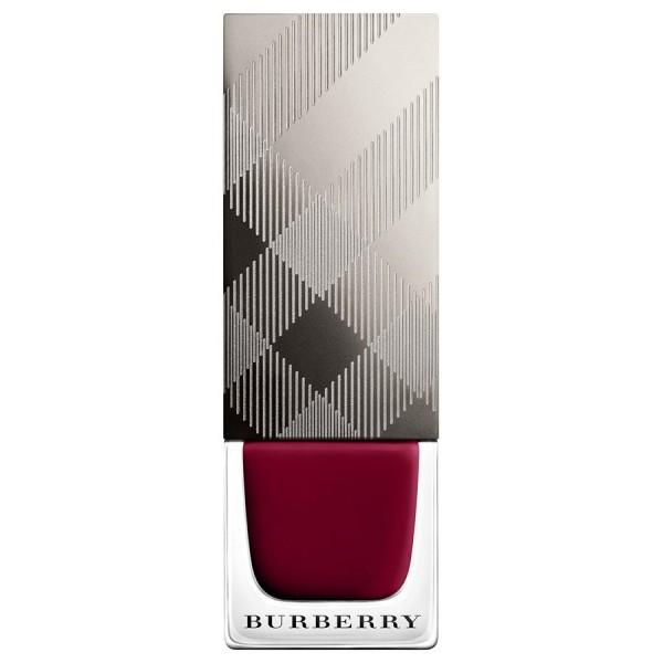 Burberry - Nail Polish Black Cherry -     303