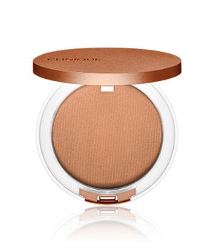 Clinique - True Bronze™ Pressed Powder Bronzer -  03
