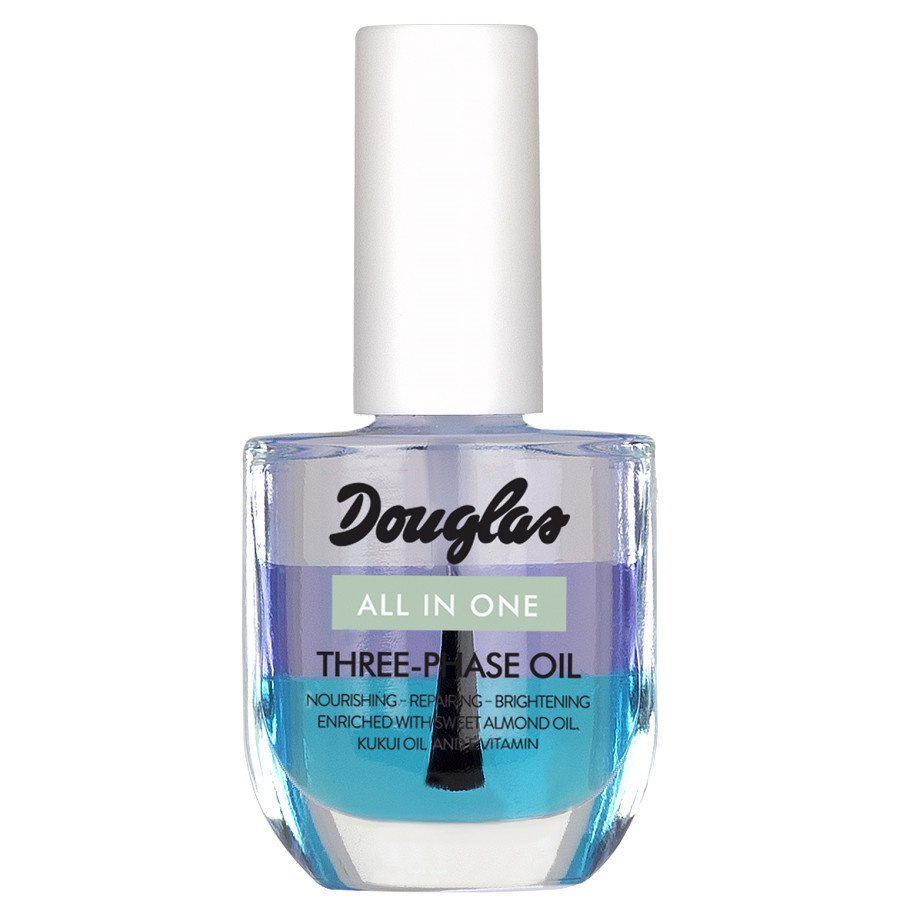 Douglas Collection - Tri-Phases Oil -