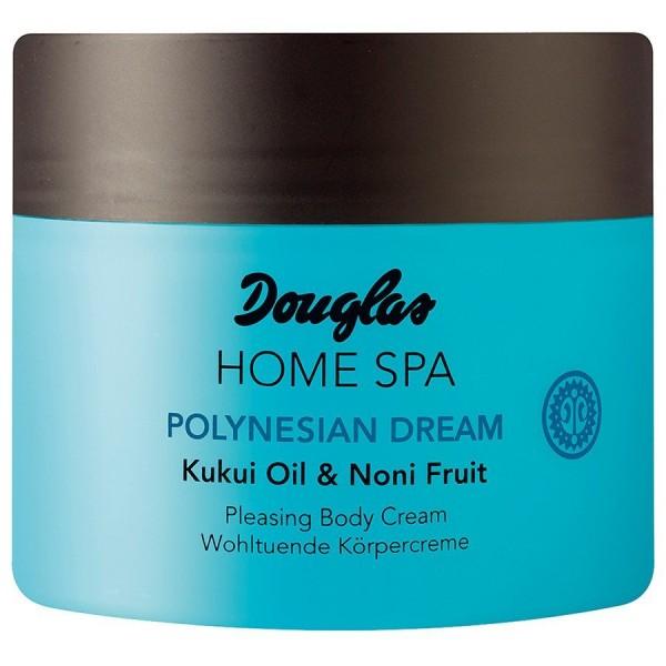 Douglas Home Spa - Polynesian Dream Body Cream -