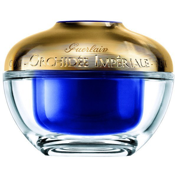 Guerlain - Orchidee Imperiale Neck & Decollete Cream -