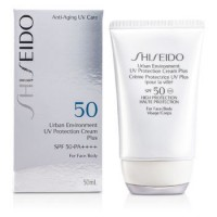 Shiseido Urban E.Uv.Prot.Cream