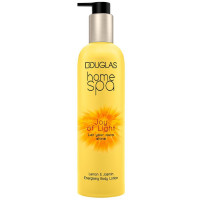 Douglas Home Spa Joy Of Light Body Lotion