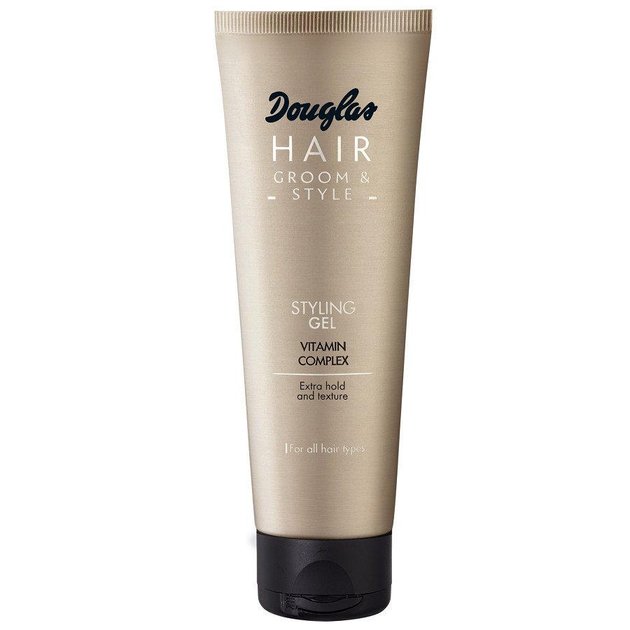 Douglas Collection - Styling Gel Groom And Style -