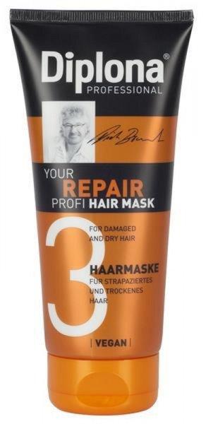 Diplona - Hair Mask Repair -