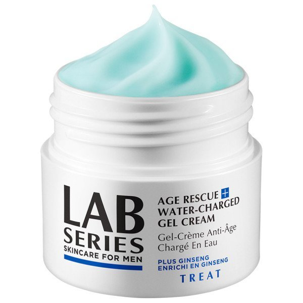 Lab Series - Lab Series Age Rescue+ Water-Charged Gel Creme -