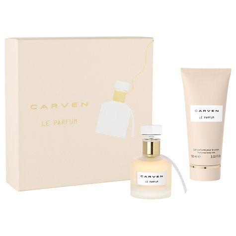 Carven - Carven Le Parfum Set 50 ml -