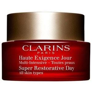 Clarins - Multi-Intensive Haute Exigence Jour Tp -