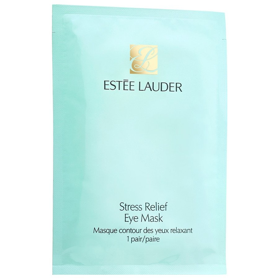 Estée Lauder - Stress Relief Eye Mask -