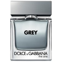 Dolce&Gabbana The One Men Grey Intense Eau de Toilette