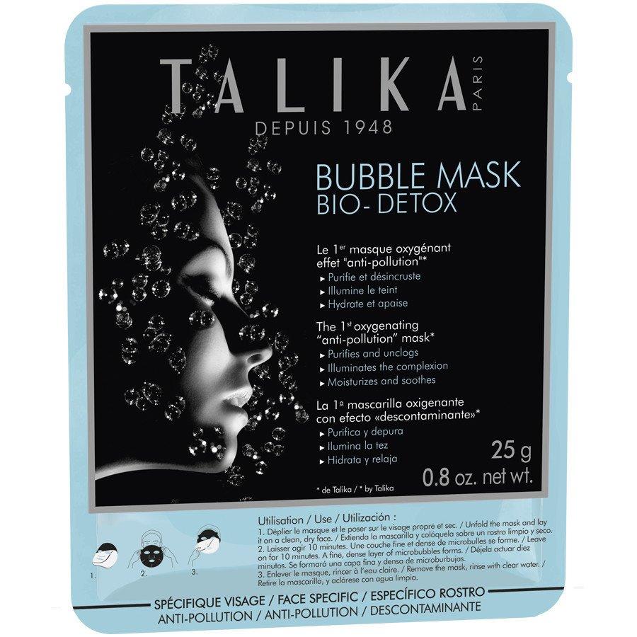 Talika - Bubble Mask Bio-Detox -