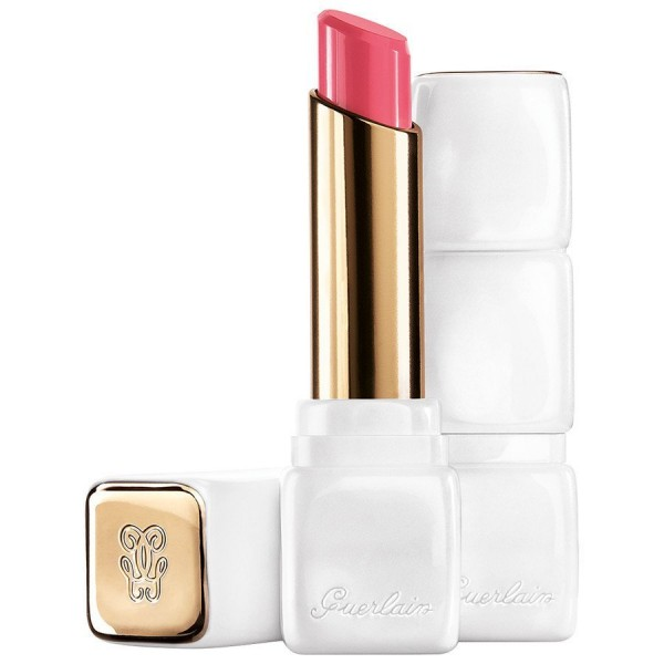 Guerlain - Kiss Kiss Lip Balm R329 - Nr. 373 - Pink me up