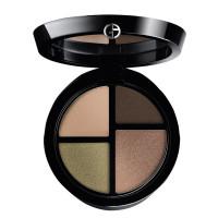 Giorgio Armani Eyes To Kill Quads Eyeshadow