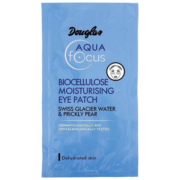 Douglas Focus - Bio Cellulose Eye Patch -