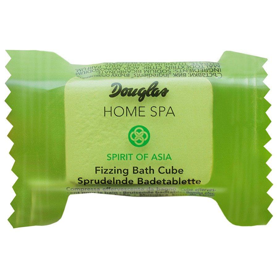 Douglas Home Spa - Fizzing Bath Cube -