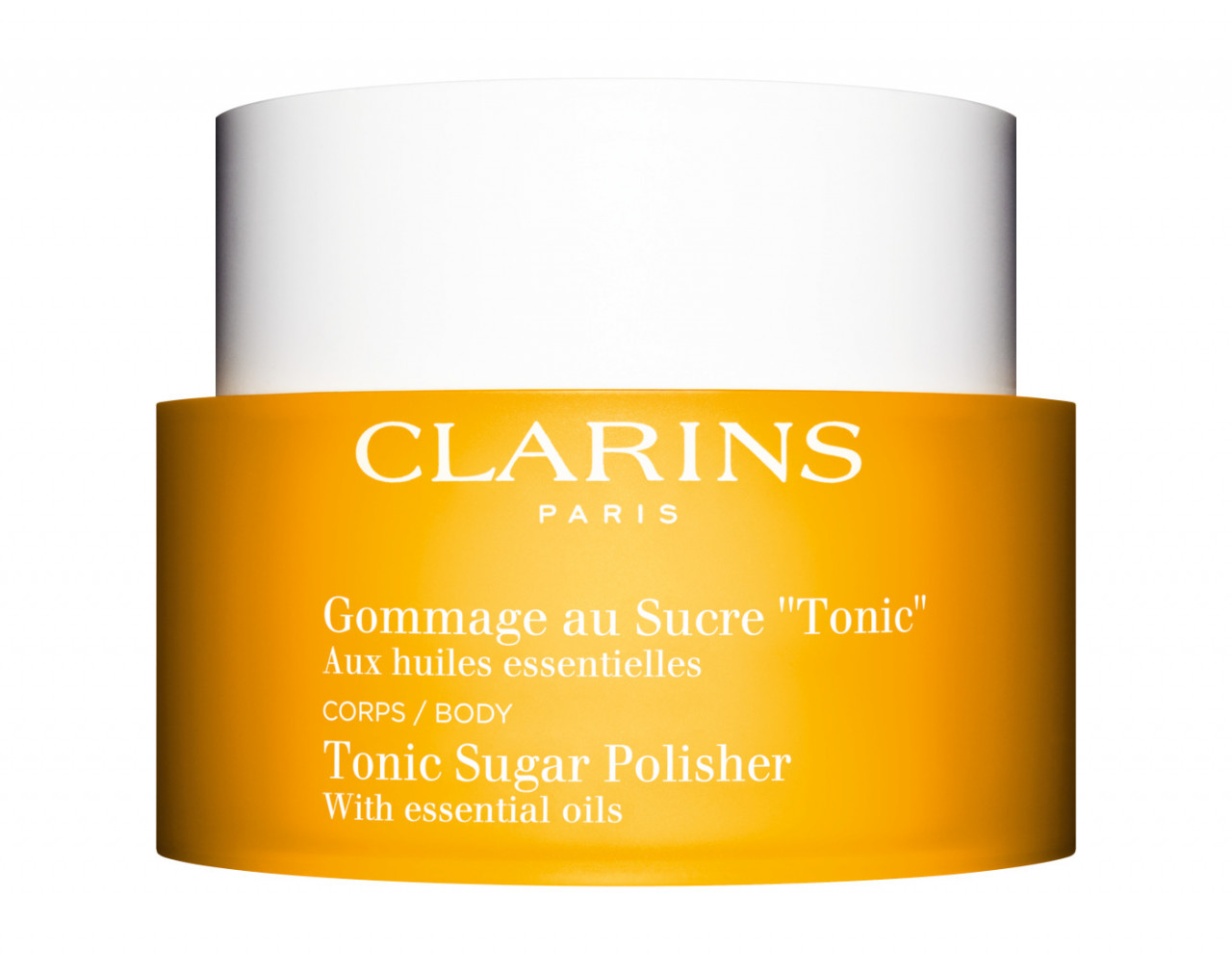 Clarins - Body Care Gommage Tonic -