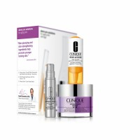 Clinique Derma Pro Solutions For Aging Skin Set