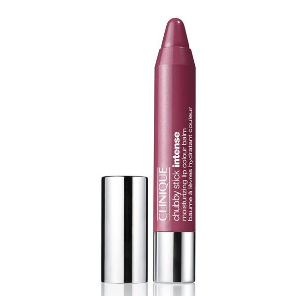 Clinique - Chubby Stick Intense™ Moisturizing Lip Colour Balm - Roomiest Rose