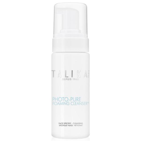 Talika - Photo Pure Foaming Cleanser - Eau Moussante -