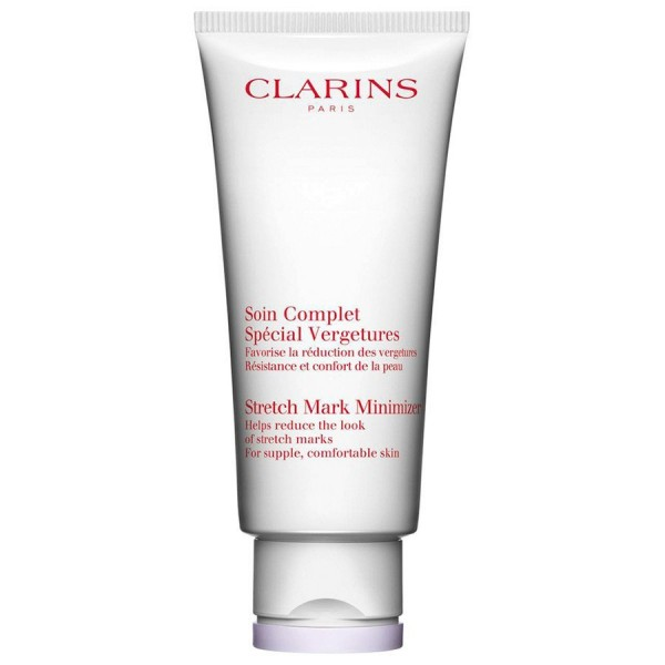 Clarins - Soin Complet Spécial Vergetures -
