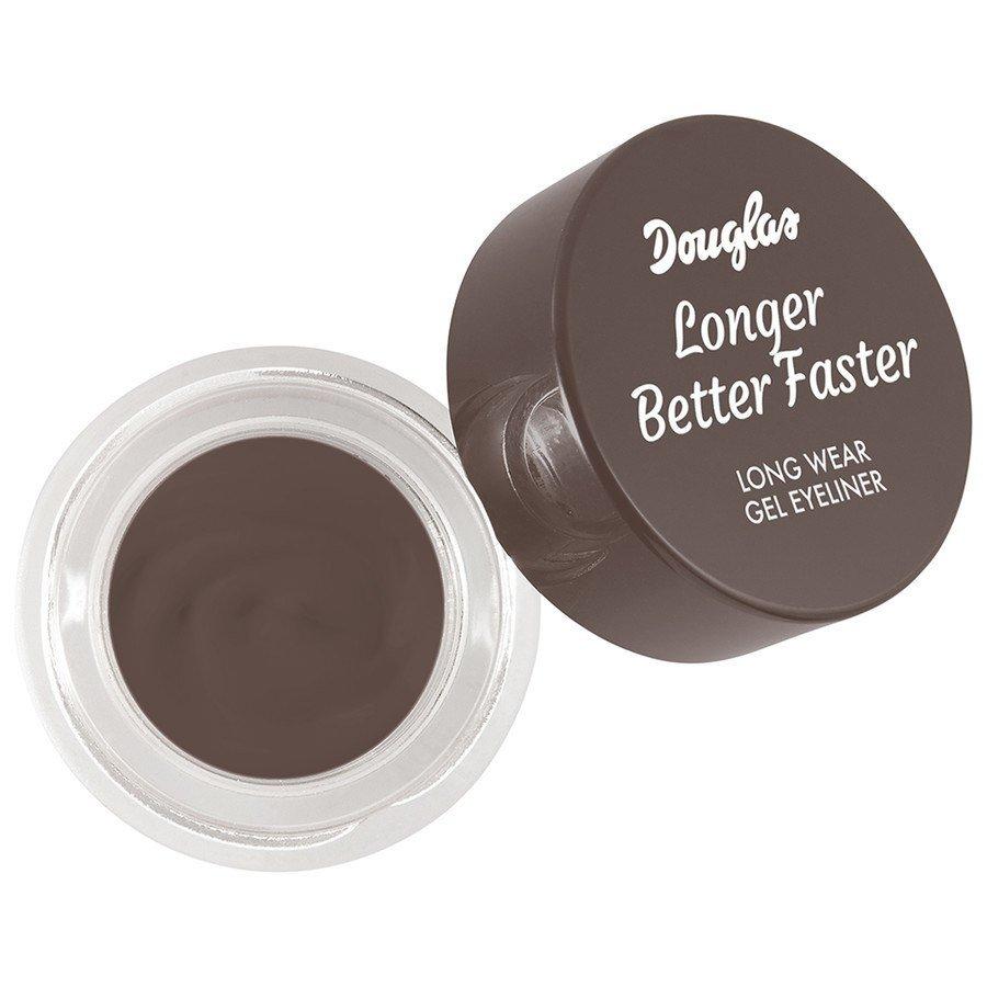 Douglas Make-up - Eyeliner El Gel - Intense Sepia