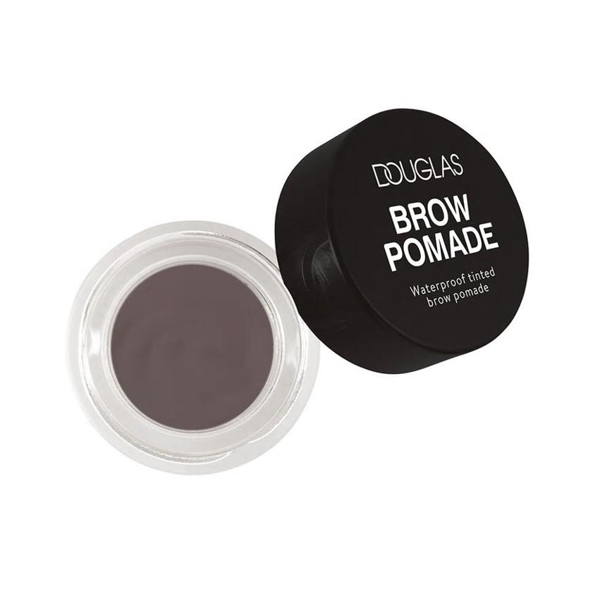 Douglas Make-up - Eye Brow Pomade -  4 - Dark Brown