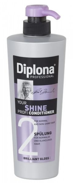 Diplona - Conditioner Shine -