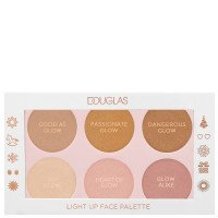 Douglas Make-up Highlighter Palette