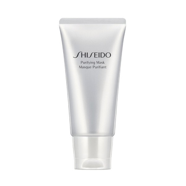 Shiseido - Skin Care Purifying Mask -