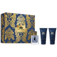 Dolce&Gabbana K By Dolce Gabbana Eau de Toilette 50Ml Set