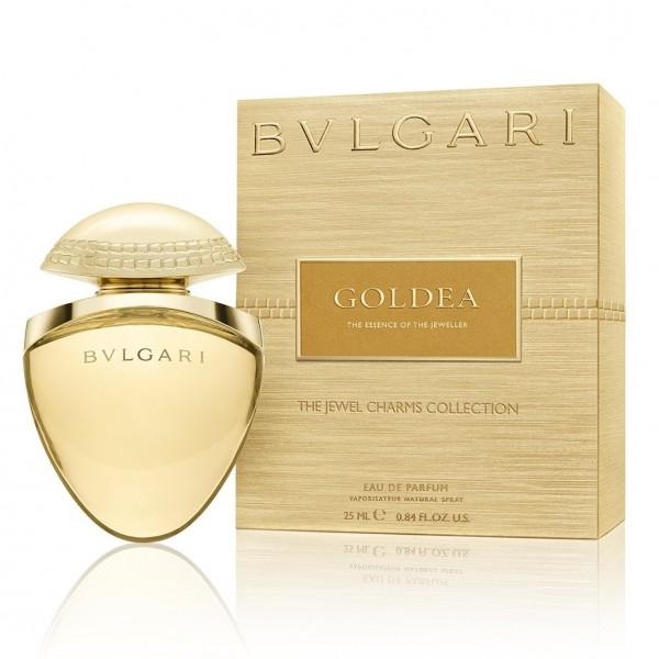 Bvlgari - Goldea Eau De Parfum - 25 ml
