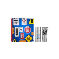Carolina Herrera 212 For Men Eau de Toilette 100Ml Set