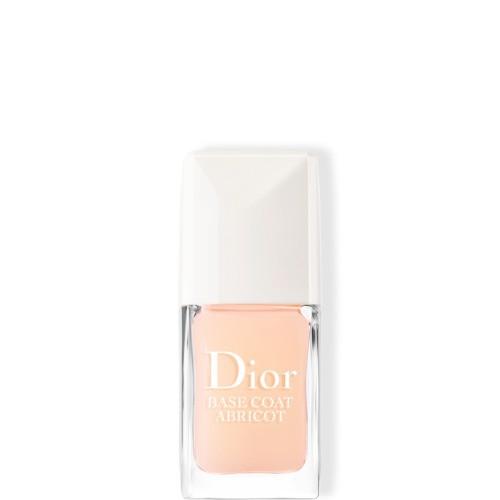 DIOR - Base Coat Abricot -