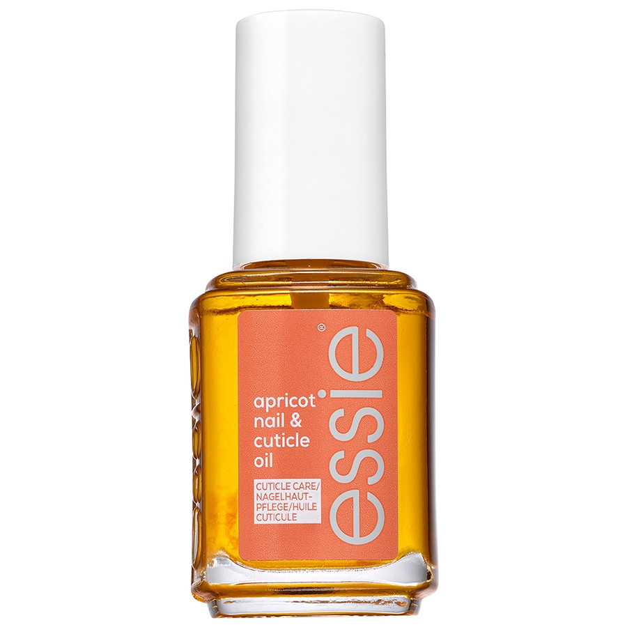 essie - Nail Care Apricot And Cuticle Oil -