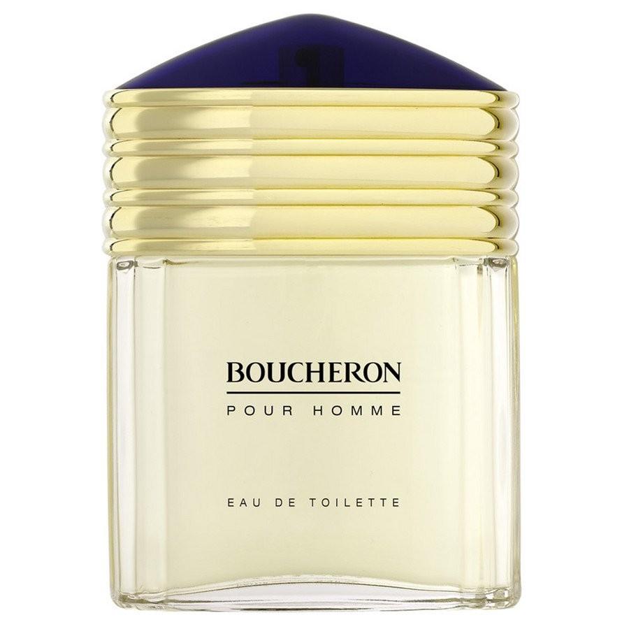Boucheron - Homme Eau de Toilette - 100 ml