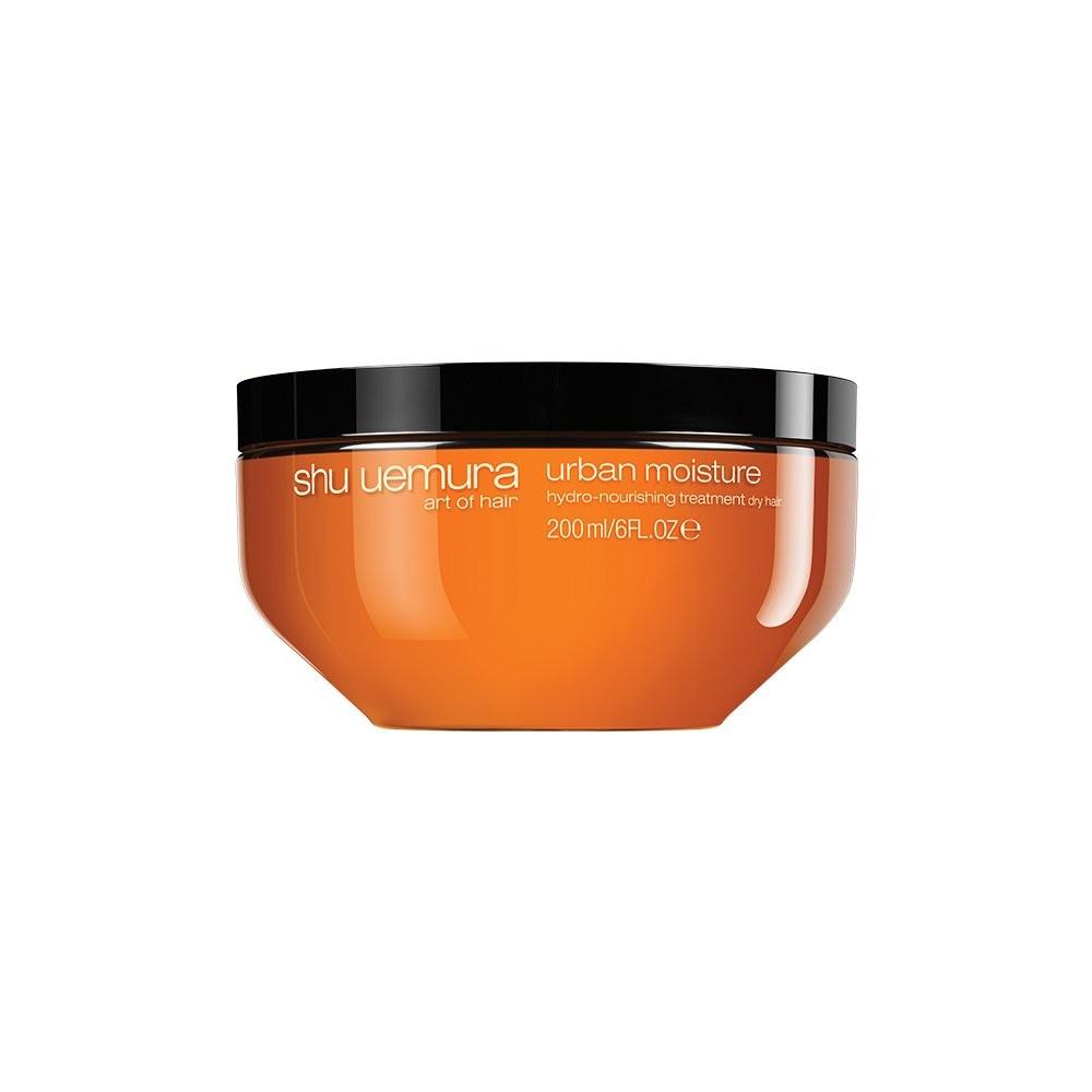 Shu Uemura - Urban Moisture Nourishing Mascara -