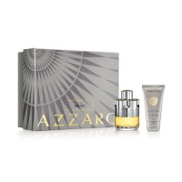 Azzaro Wanted Eau de Toilette Spray 50Ml Set