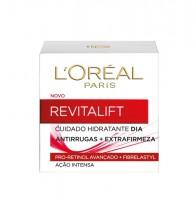 L'Oréal Paris Revitalift Clássico Creme de Dia