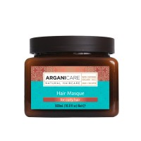 Arganicare Hair Mask For Curly Hair
