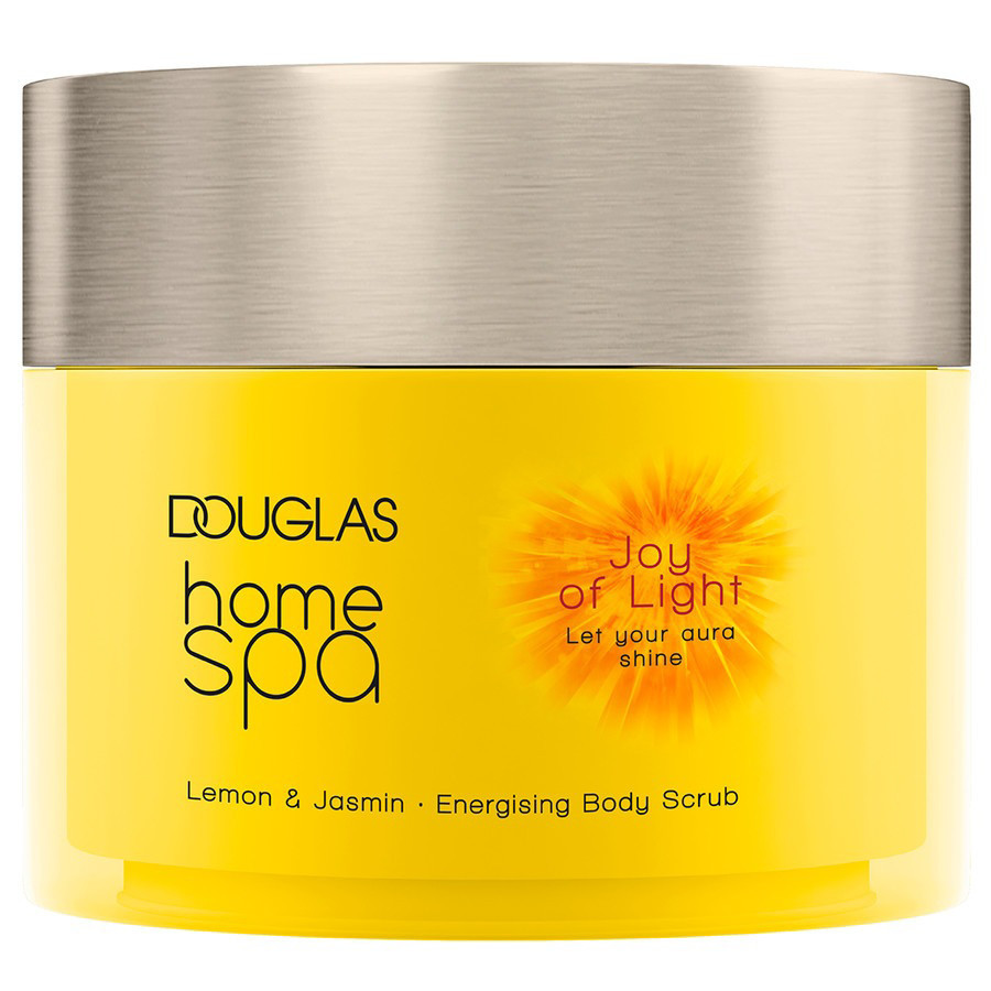 Douglas Collection - Joy Of Light Body Scrub -