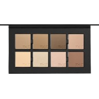 Mulac Cosmetics Cont&High Palette Olimpia