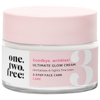 one.two.free! Glow Cream