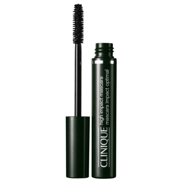 Clinique - High Impact™ Mascara - Nr. 01 - Black