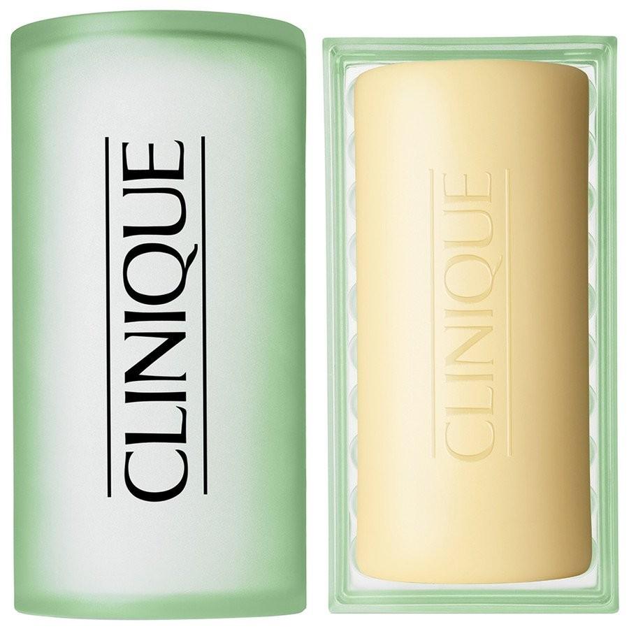 Clinique - Facial Soap Mild with Dish -
