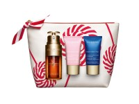 Clarins Care Experts Double Serum Multi-Active Set