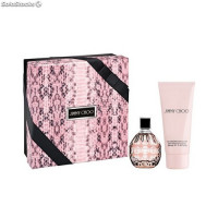 Jimmy Choo Eau De Parfum 60Ml Set