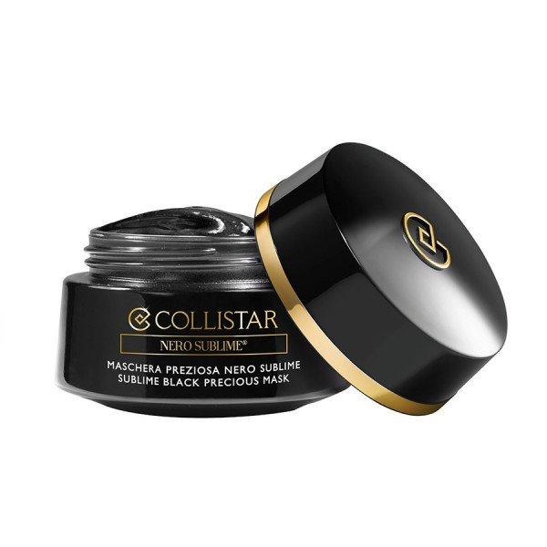 Collistar - Sublime Black Precious Mask -