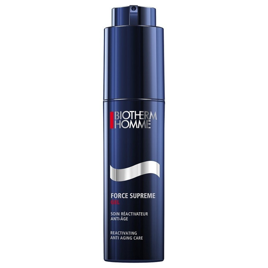 Biotherm Homme - Force Supreme Reativador Anti-Idade Gel -