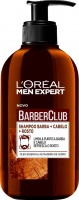 L'Oréal Paris Men Expert Barber Club Shampoo
