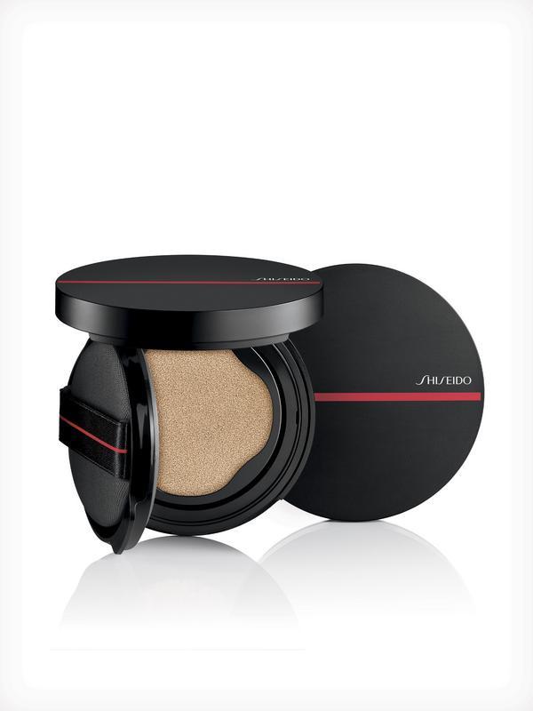 Shiseido - Synchro Skin Lasting Cushion Compact -  230 - Alder